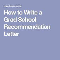 How to Write a Letter of Recommendation: 14 Steps with